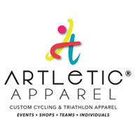 ARTLETIC APPAREL logo