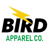 Bird Apparel Co. logo