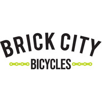 Brick City Bicycles logo