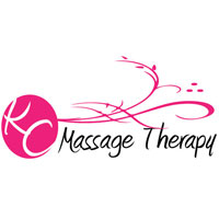 KC Massage Therapy logo