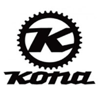 Kona Bicycle Co logo