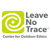 Leave No Trace Center for Outdoor Ethics logo