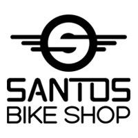 Santos Bike Shop logo