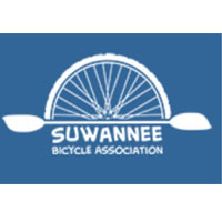 Suwannee Bicycle Association logo