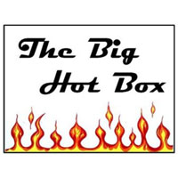 The Big Hot Box logo