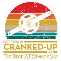 The Ridge at Stanley Gap logo