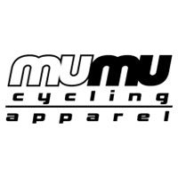 MUMU Cycling Apparel logo