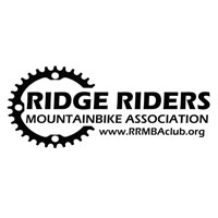 Ridge Riders Mountain Bike Association logo