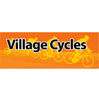 Village Cycles logo